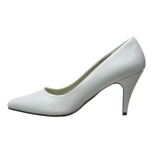 95427e300d5fb PUMP-420 zapatos de mujer blanco talla 35 - 36
