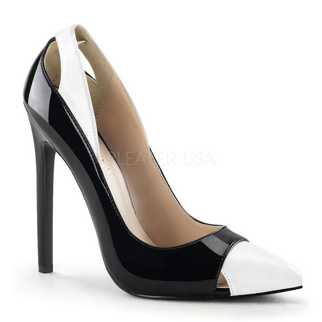SEXY-22 zapatos de mujer negros talla 37 - 38 bbcc18253b81