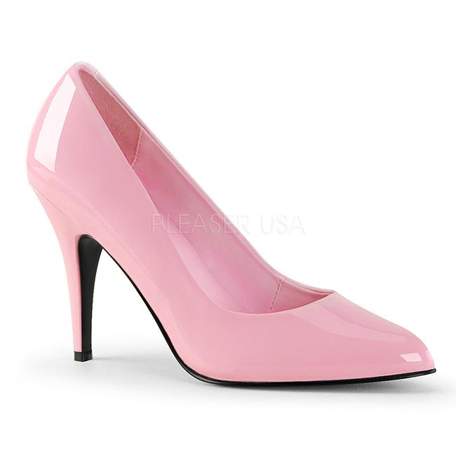 VANITY-420 zapatos de mujer rosa talla 39 - 40